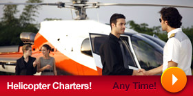 Talladega Helicopter Services & Executive Charters
