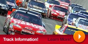 Talladega Stock Car Racing